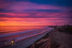 carlsbad-sunset